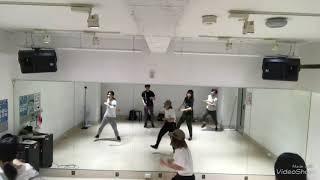 【公式】東京ダンススクールリアン HIPHOP MIZUKI