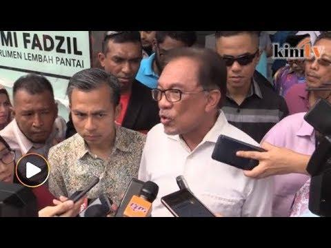 Anwar enggan layan 'provokasi media'