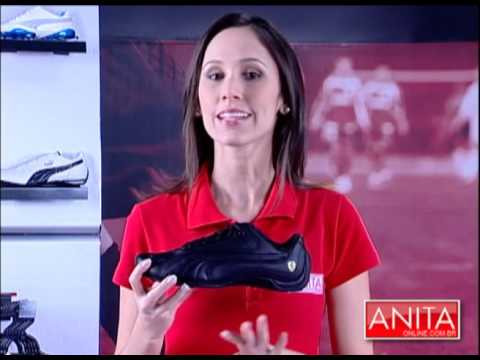 1cceeb4175f AnitaOnline - Tênis Puma Drift Cat II. Anita Shoes