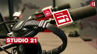 RFI Tiếng Việt : Phát thanh ngày 18/01/2020
