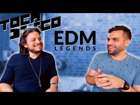 The Key Skills every DJ & Producer Needs | EDM LEGENDS #1 with TOCADISCO