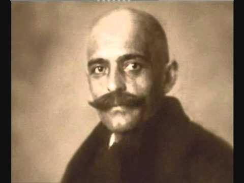 George Gurdjieff George Gurdjieff First Obligatory YouTube