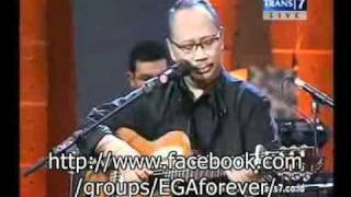 Nyanyian Rindu - Ebiet G Ade - 4 Mata.mp4
