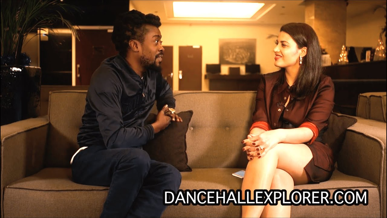 Dancehall Explorer: Beenie Man (Interview)