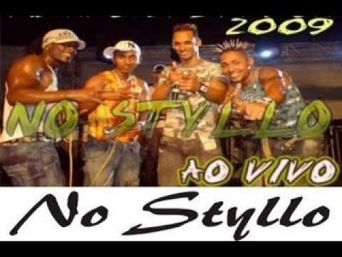 cd do no styllo 2009