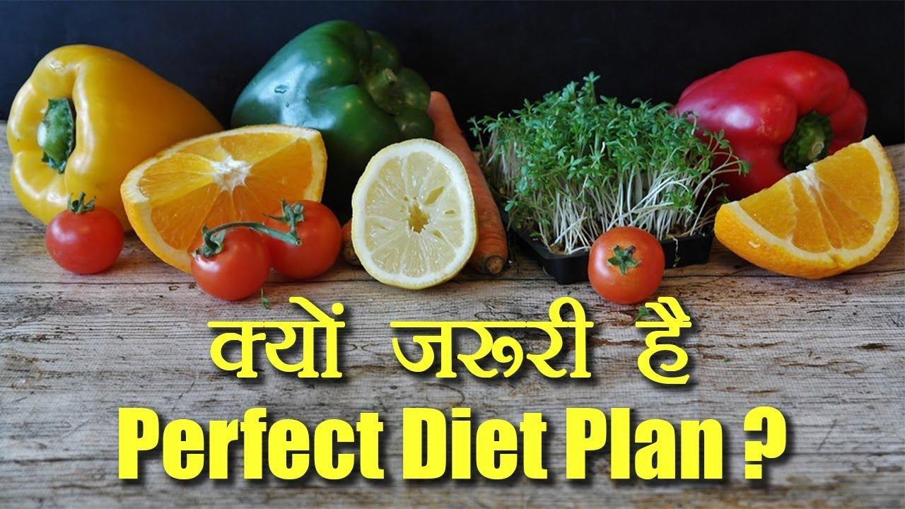 Losing Body Fat Diet Plan