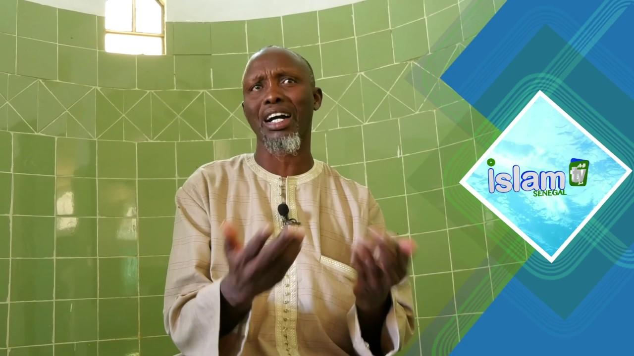 Interview avec le responsable pédagogique du complexe zilaloul khoura-ane de sébikotane.