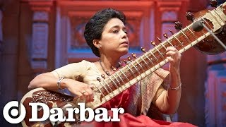 Trance Music in Raag Mian Ki Malhar | Mita Nag | Music of India