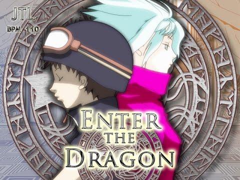 JTL - Enter The Dragon