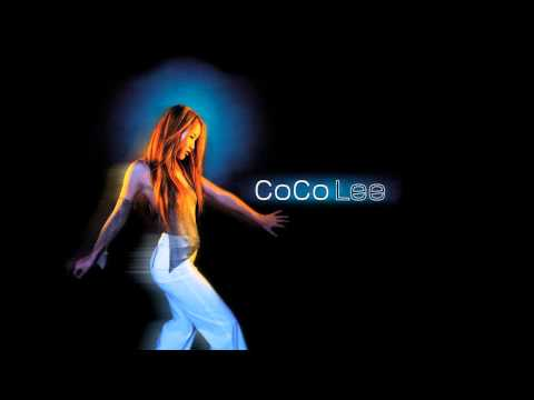 Can't Get Over - Coco Lee(李玟) ft. Kelly Price
