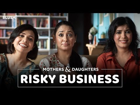 Risky Business | Short Film of the Day