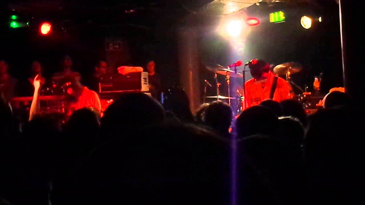 Polysics: Let's Daba Daba / Electric Surfin' Go Go - The Underworld, Camden 25/09/13 			 			 			by MustyMC