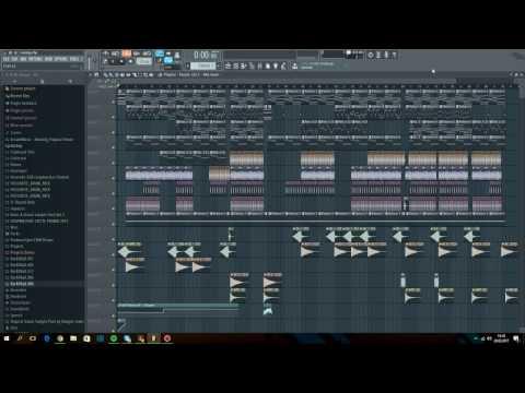 Holidays - Viksto-  FL Studio edition + Free flp and samples!