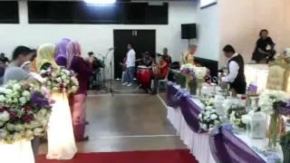 Gamelan Melayu RITMASARI.Majlis Perkahwinan-Dewan Majlis Perbandaran Kajang-MPKJ (11 Dis )