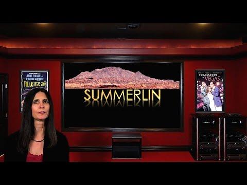 Summerlin New Homes and Communities in Las Vegas