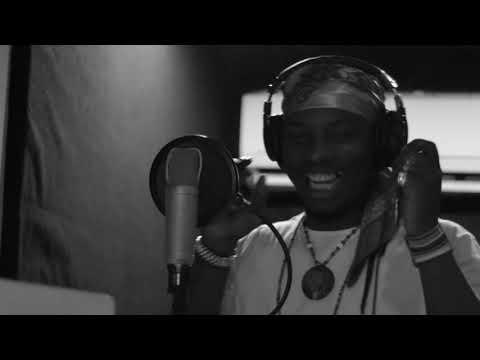 GNL Zamba Jumps in studio Records Street banger Saba Saba