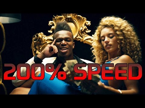 ►KSI - FRIENDS WITH BENEFITS 200% Speed Up◄