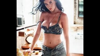 lovely Katy Perry (exclusive footage)