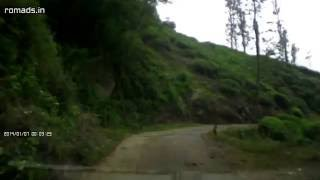 Chembra Peak Road (2016-05-18)