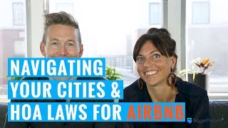Gambar cover Navigating Your Cities & HOA Laws for Airbnb