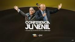 2- CONFERENCIA JUVENIL MMM COLOMBIA (2 Parte) | JUNIO 6 2020
