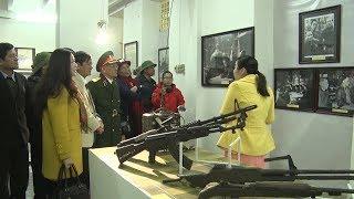 Trưng bày hình ảnh, hiện vật về Chiến dịch Xuân Mậu Thân 1968 ở Huế