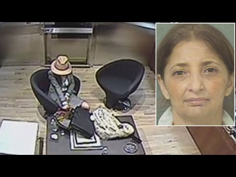 Thumbnail: How This Quick-Thinking Jeweler Locked a Suspected Thief Inside