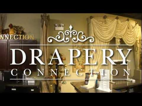 Drapery Connection Highland Park Showroom