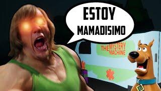 El juego de Terror de Shaggy!! Scooby Doo (Horror Game) COMPLETO y FINAL