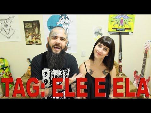 TAG: ELE E ELA