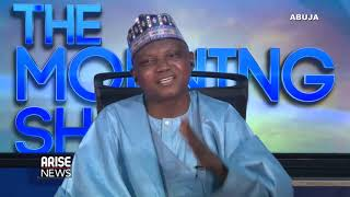 Garba Shehu- on the Buhari Certificate controversy, minimum wage and other issues