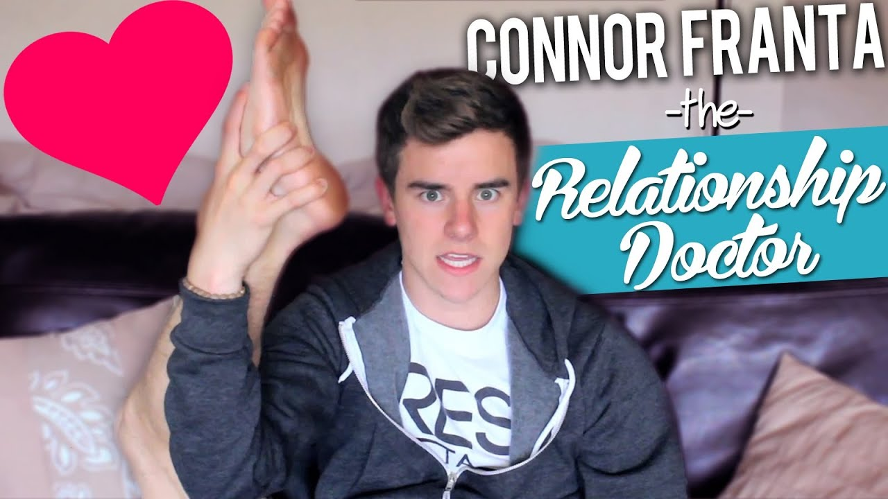 Connor Franta Relationship Connor Franta The Relationship