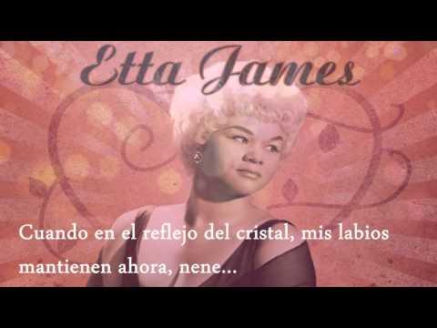 Etta James - I'd Rather Go Blind - Subtitulado Al Español