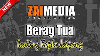 TARLING TENGDUNG KOPLO JAIPONG BERAG TUA (COVER) Zaimedia Production Group Feat Mbok Cayi