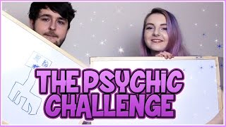 The Psychic Challenge with LDShadowlady!!