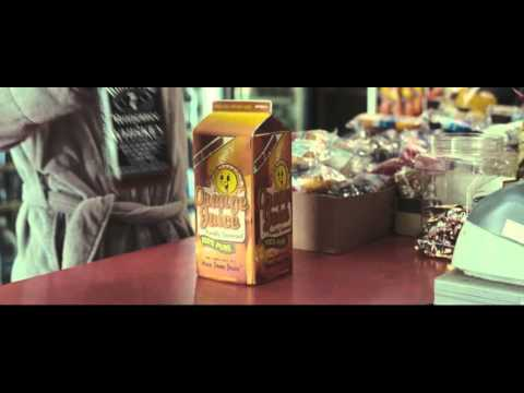 500 days of Summer (Jack Daniels,orange juce, candy scene)