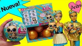 Nueva mascota exclusiva para la familia LOL Luxe | Muñecas y juguetes con Andre para niñas y niños