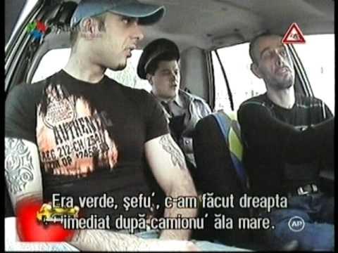 Download Taxi Driver National TV -  Politistul Indragostit 1 [Partea 1]