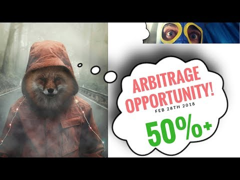 ZCLASSIC Crypto Arbitrage Opportunity 50%+ | Bitcoin Private Fork