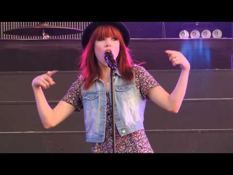 Download lagu terbaru This Kiss And I Know You Have A Girlfriend- Carly Rae Jepsen The Summer Kiss Tour 8/25/13 Mp3 online