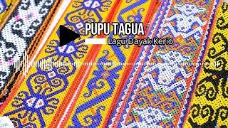 Download Lagu Pupu Tagua - N. Tini (Lirik Lagu) Lagu Dayak Krio Kalimantan Barat mp3