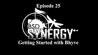 BSD Synergy Episode 25: Getting Started with Bhyve