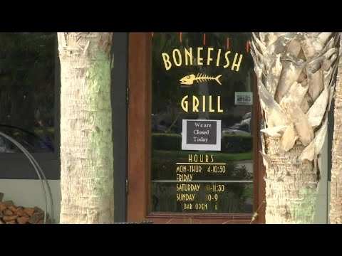 Could owners of Bonefish Grill be liable in Savannah Gold's death?