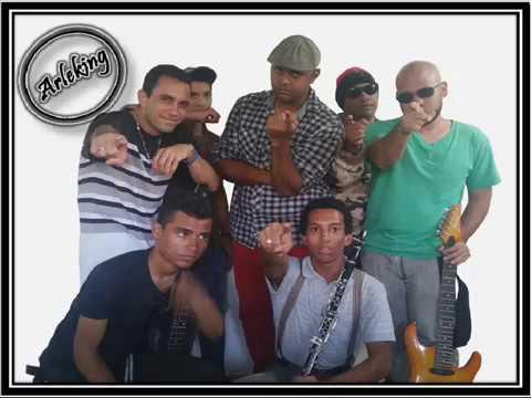 ARLEKINGbanda de reggae & ska