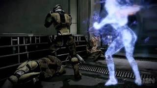 Mass Effect 2: Kasumi Trailer