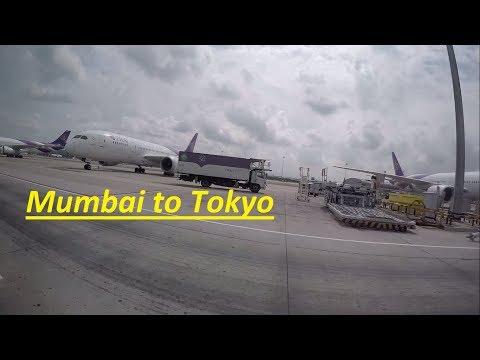 India to Japan Tokyo | Bboy NeverMind 2017 | Go Pro