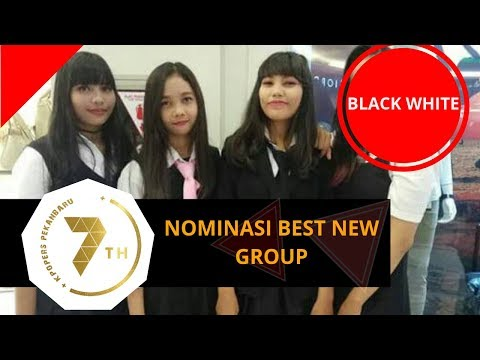 [BLACK WHITE] Produce48- Sorry Not Sorry + Rumor [Nominasi Best New Group]