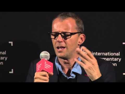 John Battsek on the challenges of editing Listen to Me Marlon