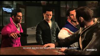 Niko Bellic in Max Payne 3 [1/3]
