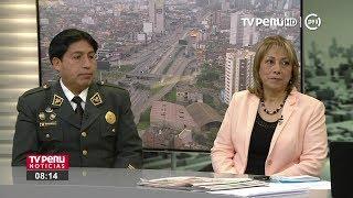 Agentes 'Gaviota' y 'Ardilla' del GEIN relatan la captura de Abimael Guzmán